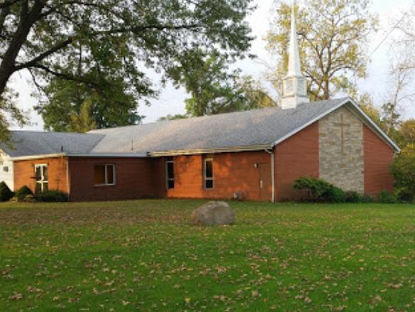 Amherst Church of the Nazarene