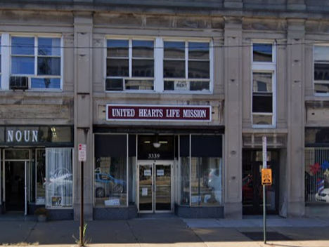 United Hearts Life Mission Center