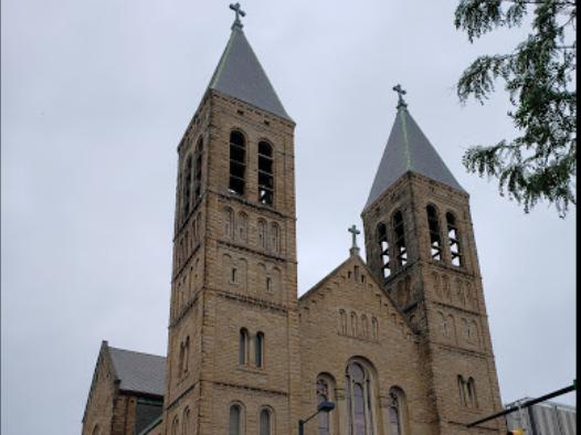 St Bernard - St Mary Parish