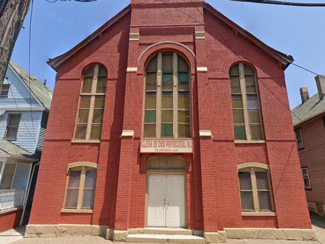 Spanish Pentecostal Church of God