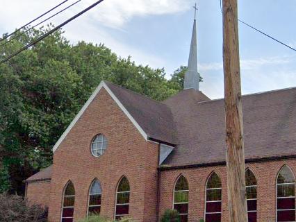 Lockwood United Methodist Church