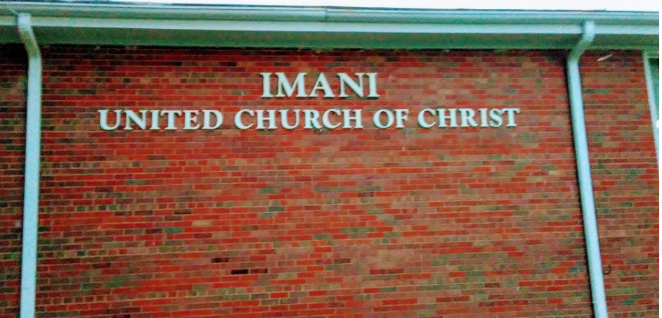 Imani Church