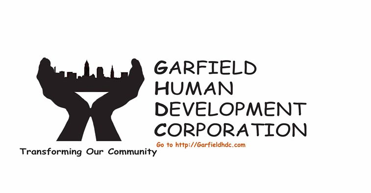 The Garfield Human Development Food pantry