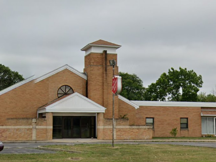 Salvation Army- Erie County