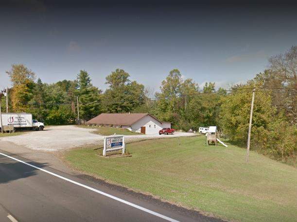 Millersburg Church Of God