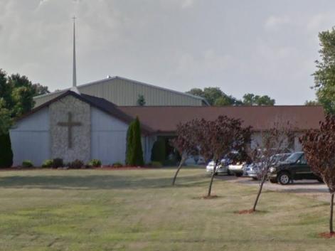 Oak Harbor Alliance Chapel