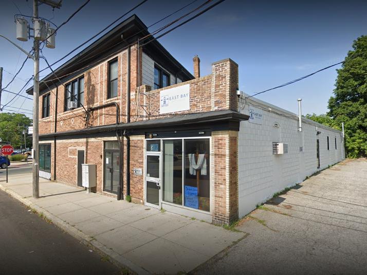 East Bay Baptist Church Provision Pantry