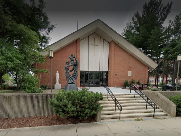 Holy Family Parish