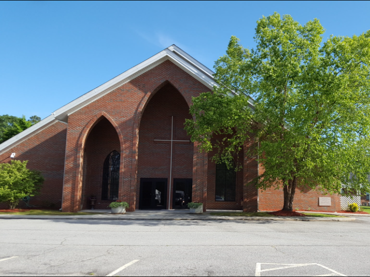 Poplar Springs United Church of Christ