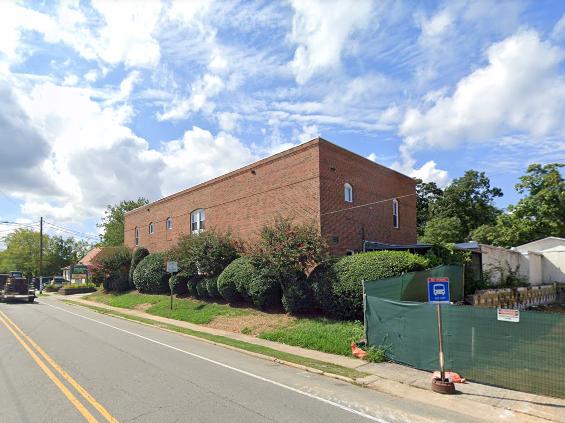 Inter-Faith Council - Chapel Hill