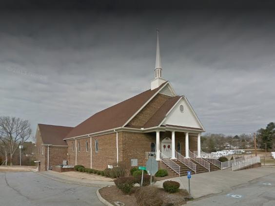 Griffin Ebenezer Baptist Church