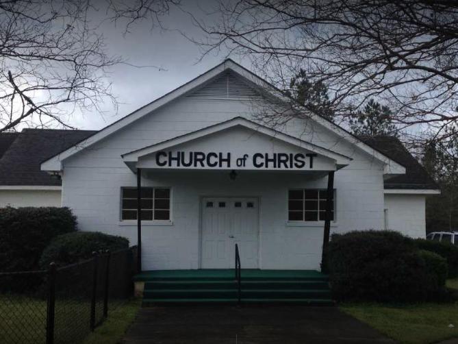 Williston Church of Christ