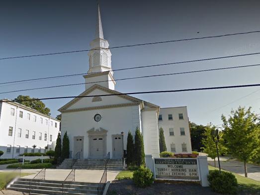 The Hill Baptist Church