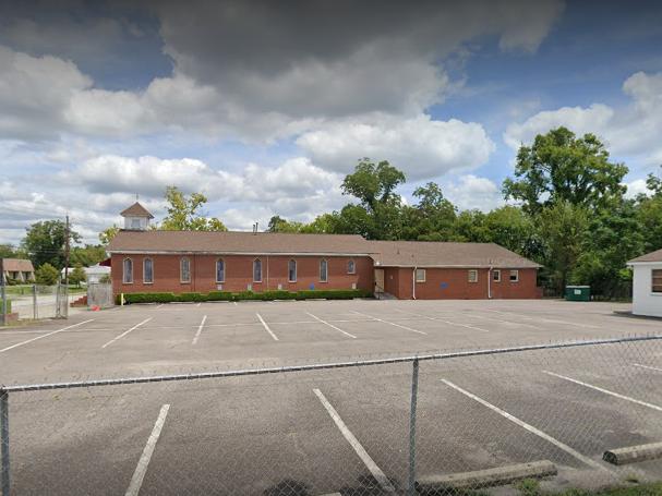 True Vine Baptist Church Food Pantry