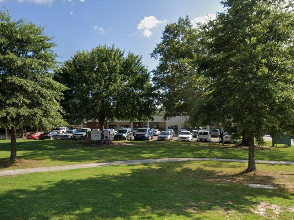 Salvation Army Augusta