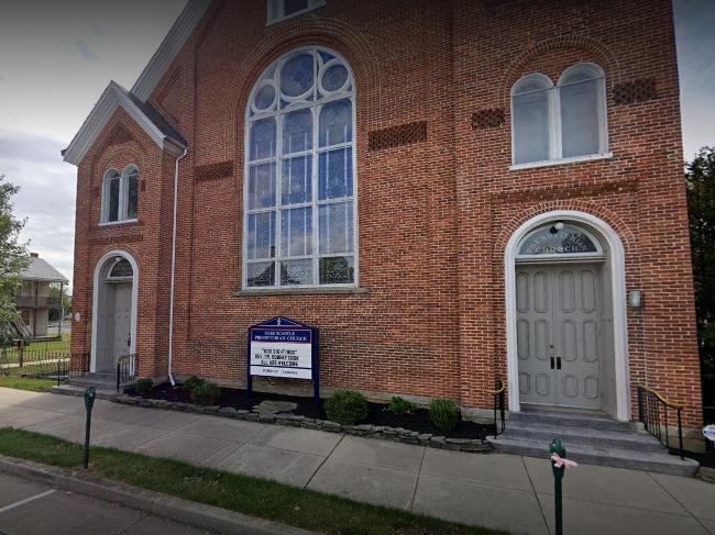 Greencastle Presbyterian Church