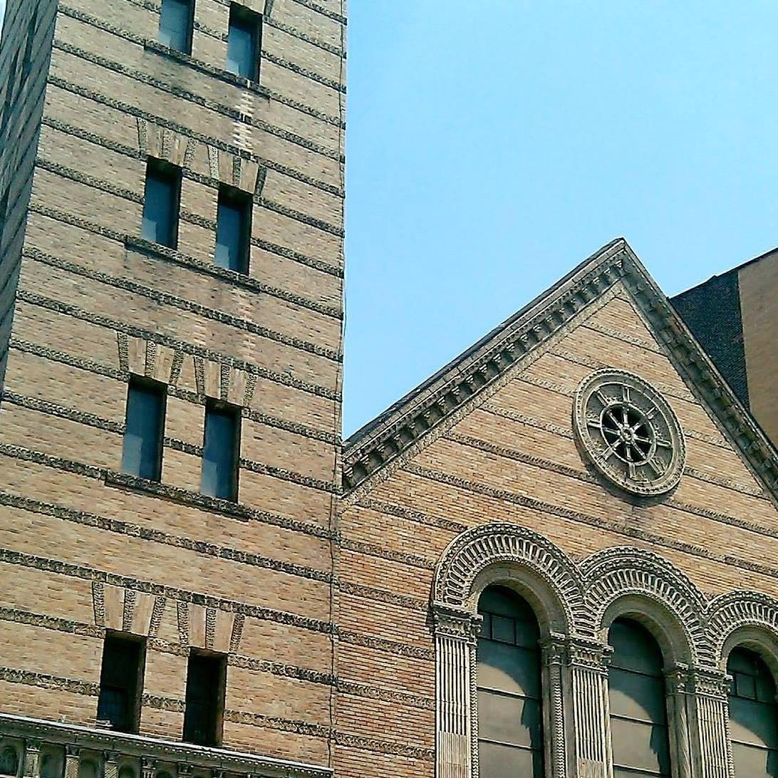 West End Presbyterian Church