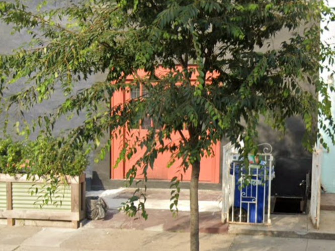 Jesus Of Nazareth Christian - Food Distribution Center