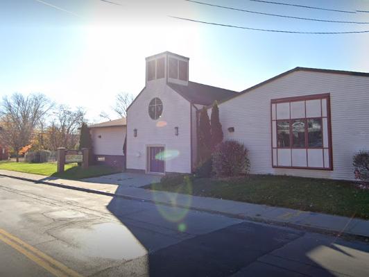 Hopps Memorial Cme Church