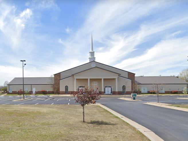 Regency Park Baptist Church
