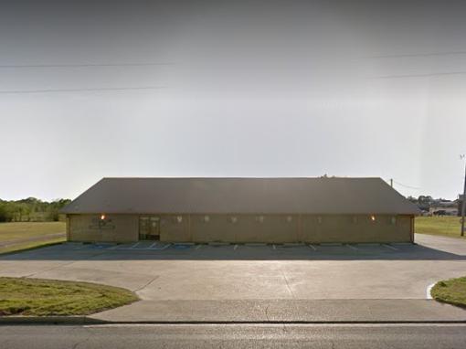 OKLA Department of Human Services of Atoka County