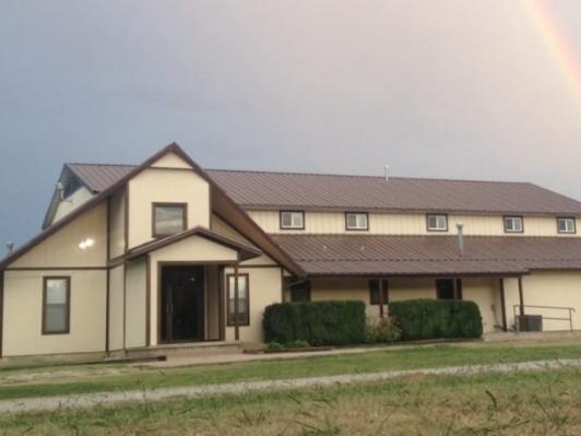 Grace Gospel Church