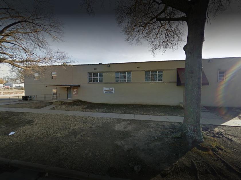 First Baptist Church Community First Center