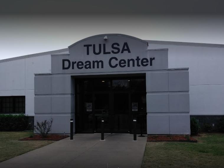 Tulsa Dream Center