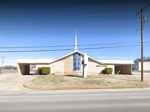 50th Street Church of Christ
