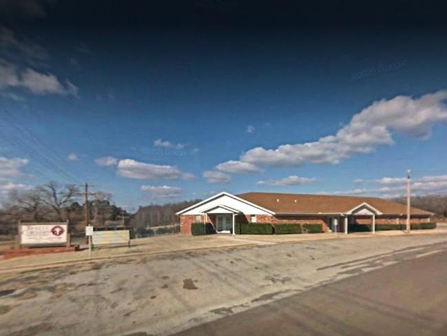 Twelve Corners Baptist Church