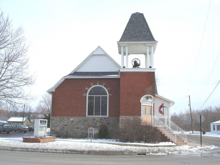 Genesee United Methodist Church