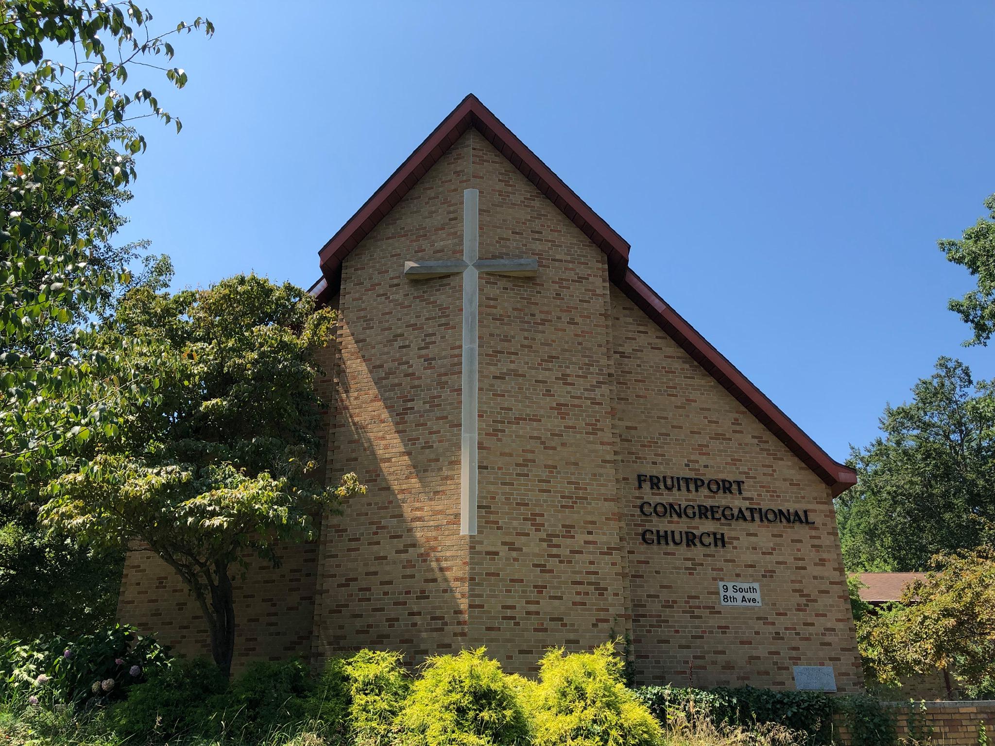 Fruitport Congregational Church