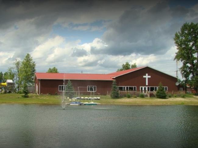 Farver Road Baptist Church