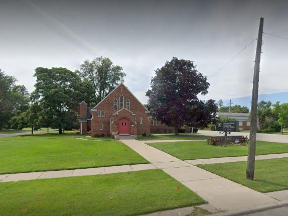 Detroit Northwest Seven Day Adventist Church
