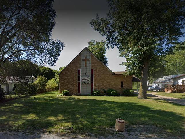 Apostolic Church Of God