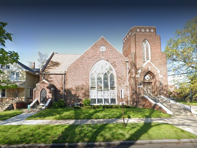 Greater Emmanuel Church