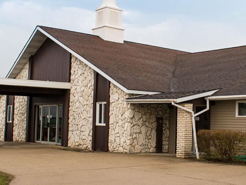 Hart Wesleyan Church