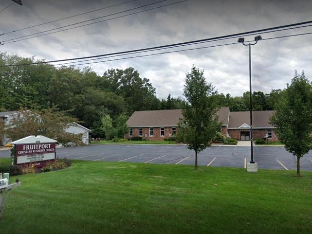Fruitport Christian Reformed Church