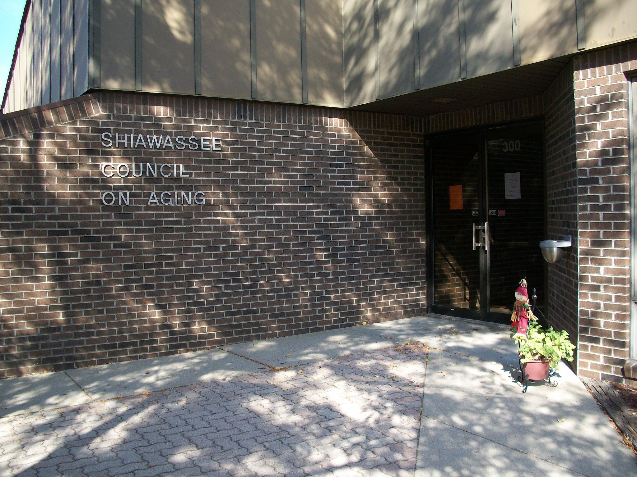 Owosso Senior Center