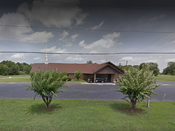 Lynchview Baptist Church