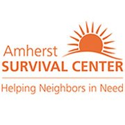 Amherst Survival Center Food Pantry