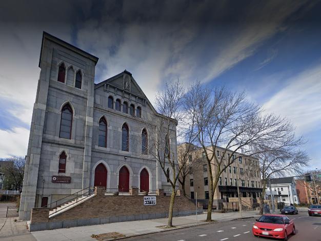 St. Katharine Drexel Parish