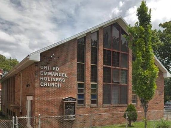 United Emmanuel Holiness Church
