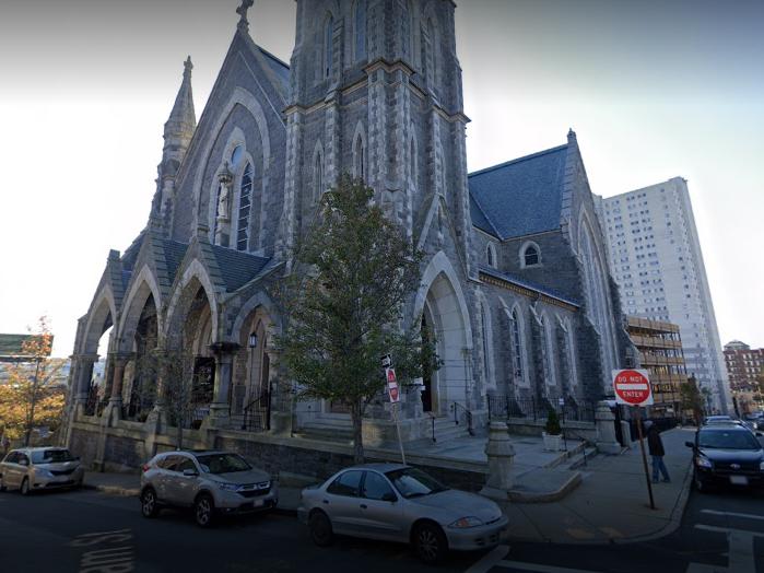 St Paul's Outreach
