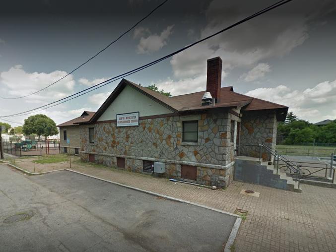South Worcester Neighborhood Center. - Lakeside Center