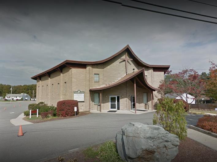 South Attleboro Assembly of God