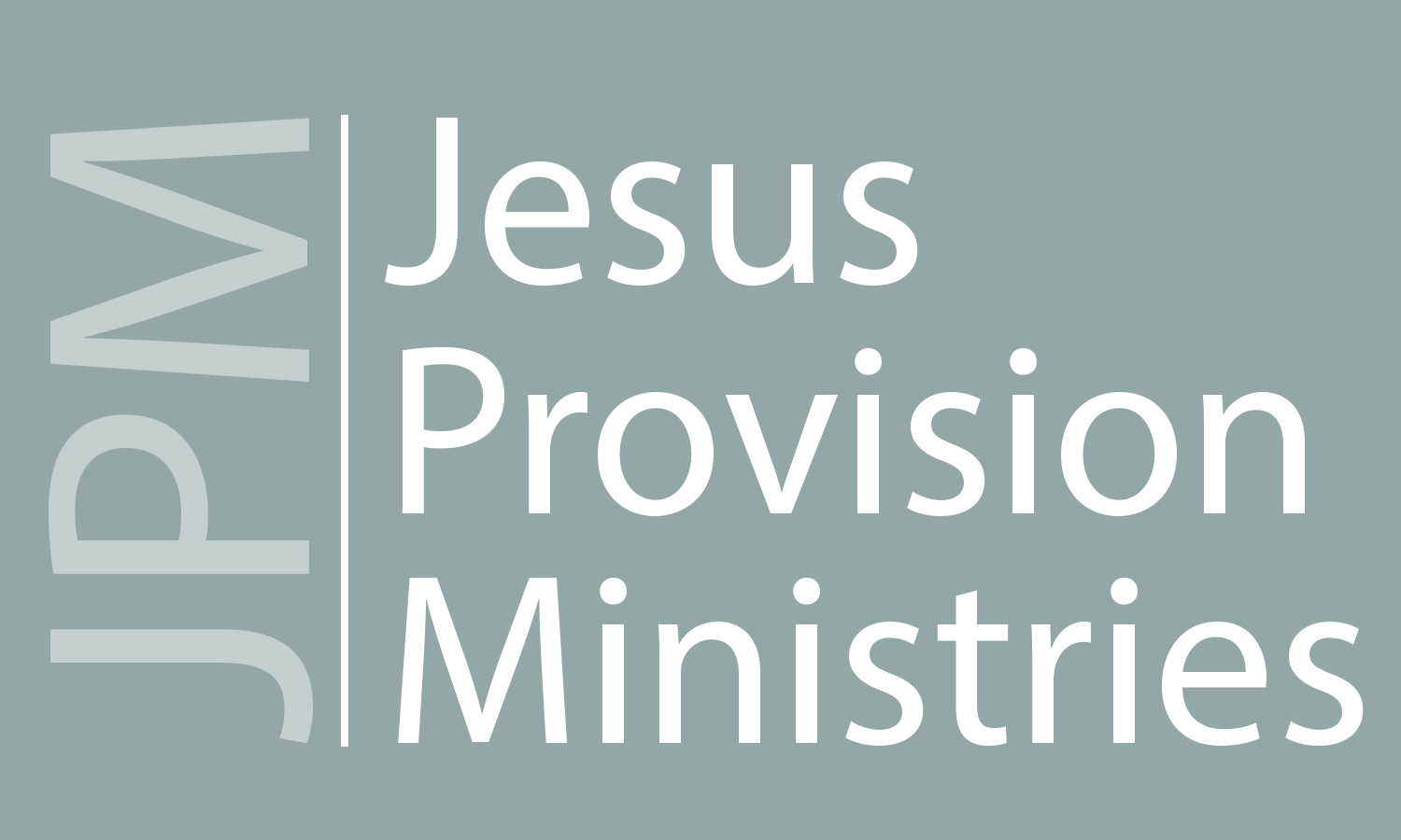 Jesus Provisions Ministries and Care Center