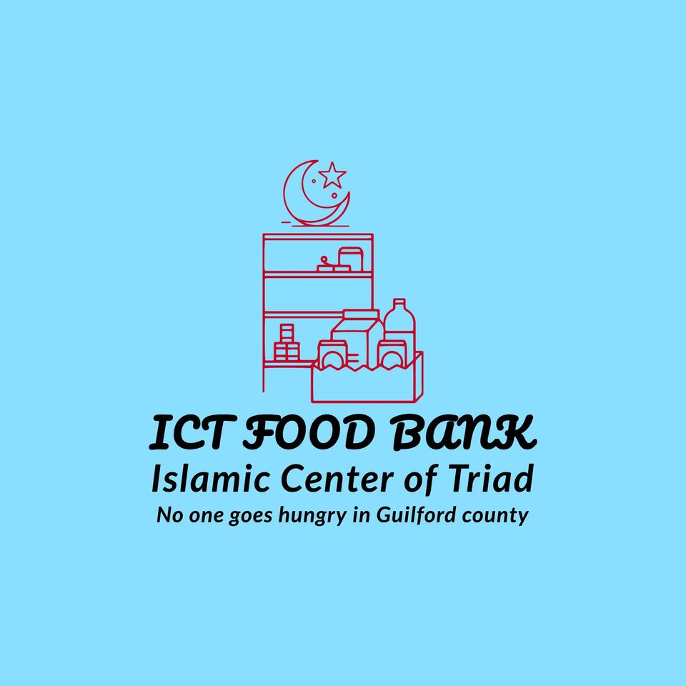 ICT Food Pantry