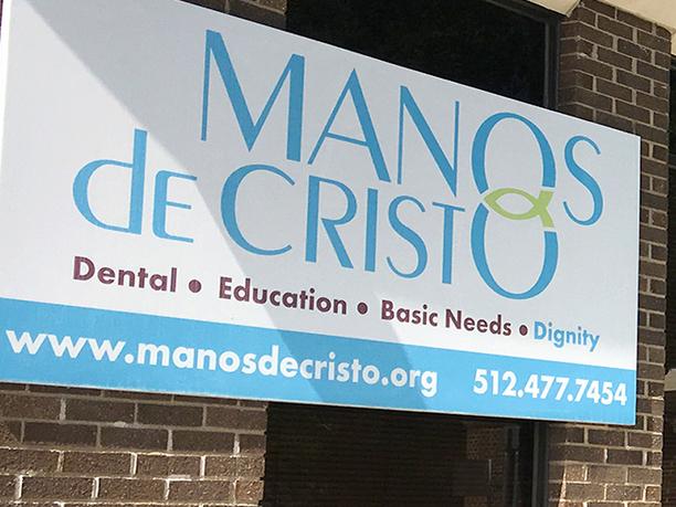 Mania de Cristo