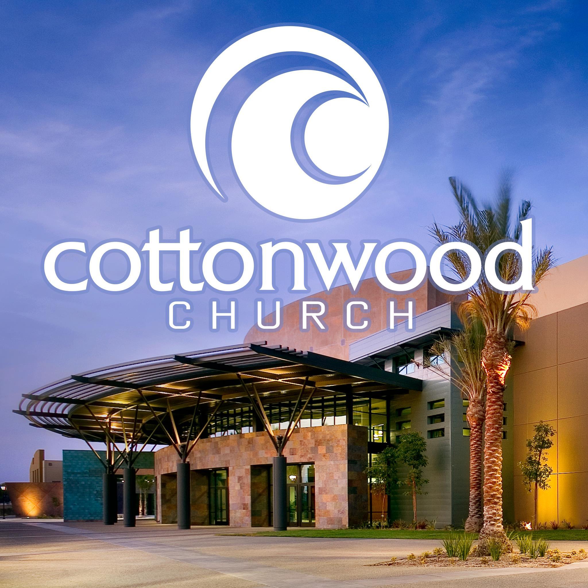Cottonwood Christian Center